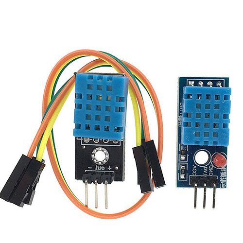 Digital Temperature and Humidity Sensor DHT11 DHT22 AM2302 AM2301 AM2320 sensor and module For Arduino electronic DIY