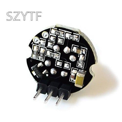 Micro SR602 Small Human Body Infrared Sensor Module Pyroelectric Probe Inductive Switch Sensor PI