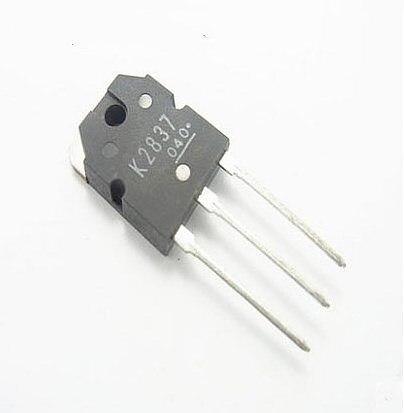 10PCS 2SK2837 K2837 N CHANNEL TRANSISTOR