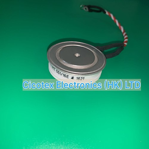 SKT551/16E CAPSULE THYRISTORS MODULE SKT 551/16 E IGBT SKT551-16E SKT551/16