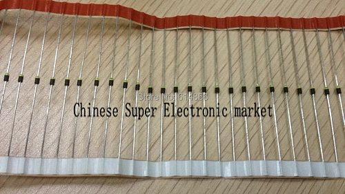 10PCS  BB809 809 varactor diode DO-34