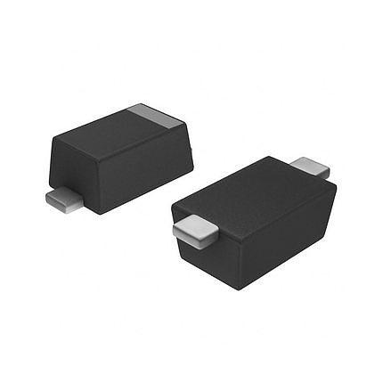 Original 250pcs 1206 1N4148W T4 1N4148 SOD-123 4148W Switching Diode IC ...