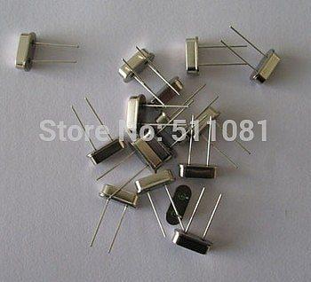20pcs passive crystal HC-49S 13.560 13.560MHz 49S