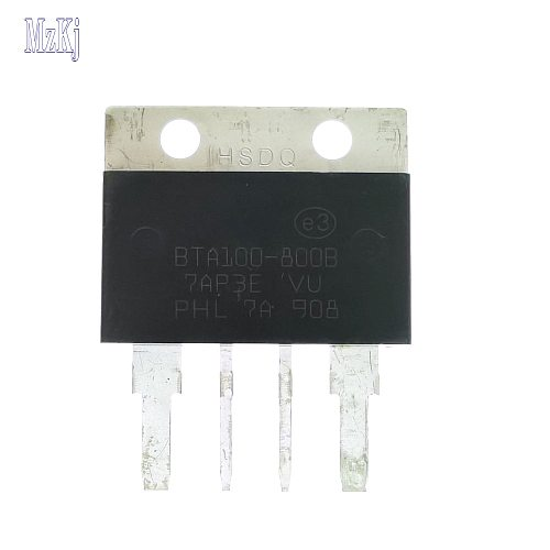 1PCS NEW BTA100-800B BTA100 800B High-Power Thyristor