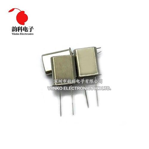 10pcs 49U HC-49U 4MHz 4.000MHZ Crystal quartz resonator