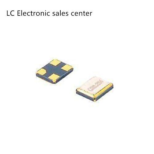 10pcs Brand SMD Passive Crystal Oscillator 3225 25M 25.000MHZ 25MHZ Ceramic Surface Original