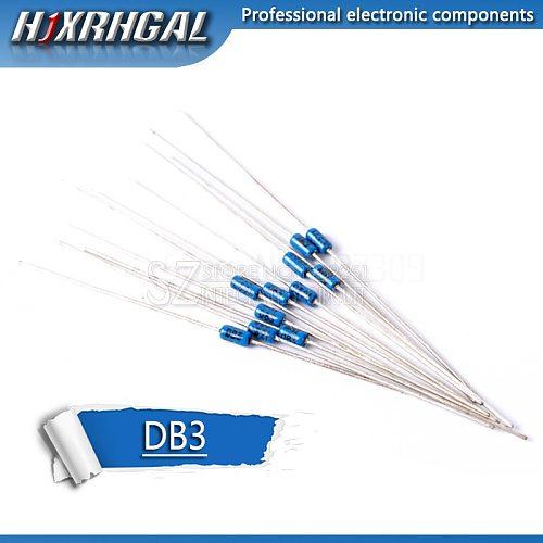 1PCS DB3 DB-3 Diac Trigger Diodes DO-35 DO-204AH hjxrhgal