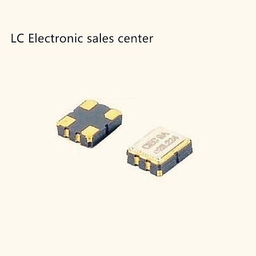 10pcs SMD Active Crystal Oscillator 4 Pin OCS 3.2 * 2.5 3225 24MHZ 24M 24.000MHZ 1.8-3.3V