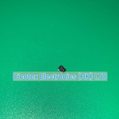 5pcs/lot A1304 ELHLX SOT23-3 A1 304 ELHLX A1304ELHLX SENSOR HALL EFFECT ANALOG SOT23W A1304ELHLX-T