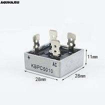 1pcs KBPC5010 50A 1000V Diode Bridge Rectifier kbpc5010