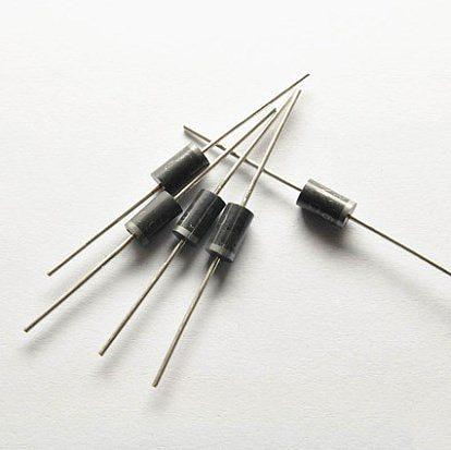 MUR160  MUR260 MUR360 MUR460 Super fast recovery diode
