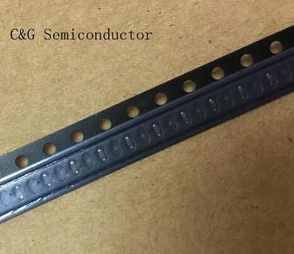 20PCS BB202 0603 SOD523 SMD SOD-523