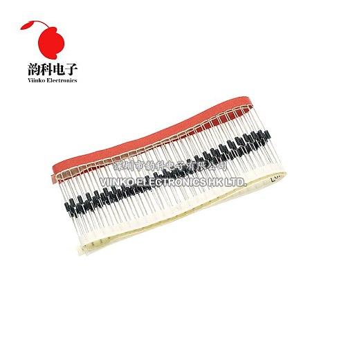 5000PCS 1N4007 4007 1A 1000V DO-41 High quality Rectifier Diode