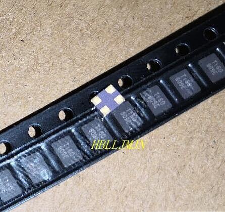 20pcs/lot 3225 4p 3.2*2.5mm 16MHZ 16M 16.000MHZ 4pin Passive SMD crystal 3.2x2.5 mm ZJ