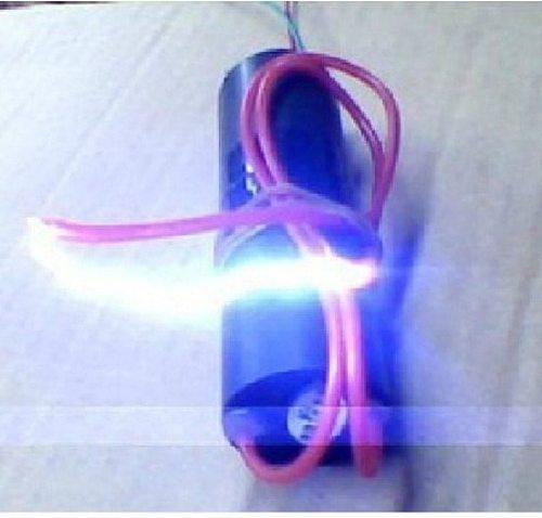 1000 kv ultra-high voltage pulse generator super arc pulse ignition coil module