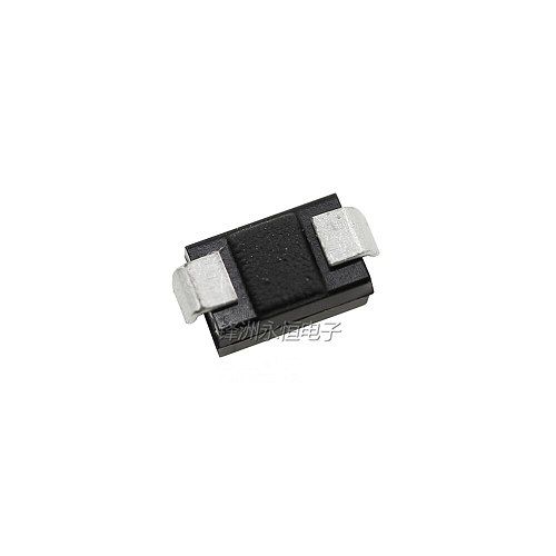 50PCS/Lot TVS Transient Suppression Diode SMAJ 120A 140CA 150A 250CA One-way and two-way DO-214AC