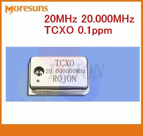 20MHz 20.000MHz TCXO 0.1ppm temperature-compensation crystal oscillator TCXO 20MHZ