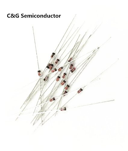 500PCS 1n4148 IN4148 DIP Fast Switching Diode,Switching Signal Diode