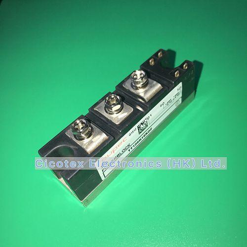 TT106N16KOF MODULE IGBT TT 106 N 16 KOF Netz-Thyristor-Modul Phase Control Thyristor Modules TT106N16K0F