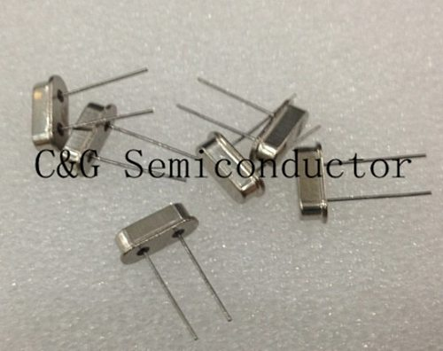 200pcs HC-49S 4M 4MHz 4 MHz Passive Quartz crystal resonator 49S Crystal Oscillator New products and ROHS