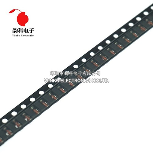 2500PCS LL4148 LL-34 1N4148 IN4148 smd High-speed switching diodes