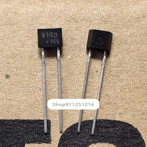 20 Pieces Variable Diode 1SV149 V149 TO-92S