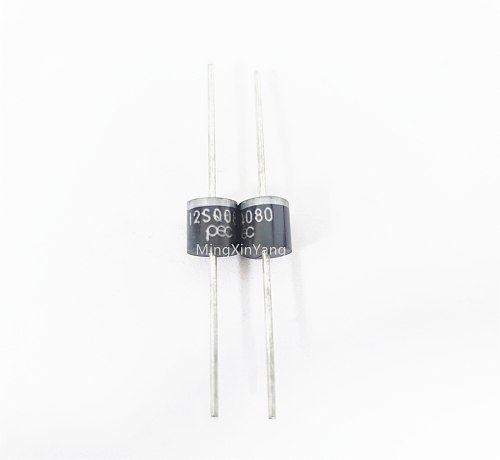 10SQ060 10SQ080 10SQ100 12SQ060 12SQ080 12SQ100 15SQ080 30SQ050 R-6 The photovoltaics, the charging Schottky diode