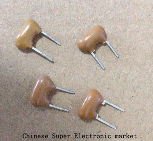 10PCS ZTA3.58MG ceramic oscillator Z3.58M ceramic oscillator 3.58MHZ resonant two feet