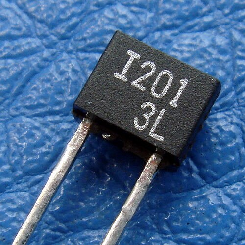 ( 10 pcs/lot ) SVC201SPA SVC201 Original Varactor Diode.