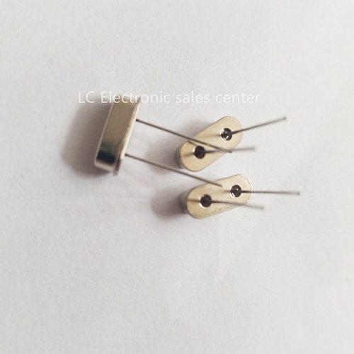 5pcs Quartz crystal in-line two-legged resonator HC-49S 20.945MHZ 20.945M Passive clock crystal