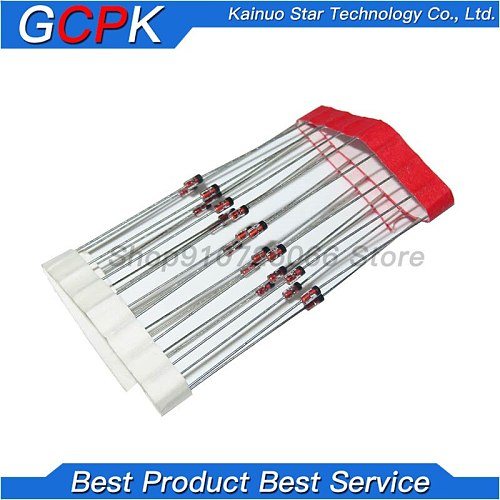 100PCS BAT85 DO-35 Schottky rectifier