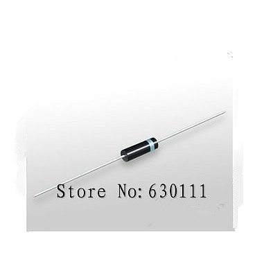 FREE SHIPPING High voltage diode 2CL2FM  100MA 20KV  Silicon particles 2CL2FMHVCA