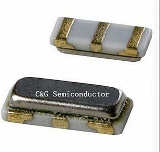 200PCS CSTCE16M SMD 16MHZ 16.00MHZ CSTCE16.00M 3.20x1.30mm Original Ceramic Resonators