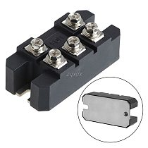 MDS 150A 1600V Three-phase Diode Rectifier Bridge Module Board MDS150A Drop ship