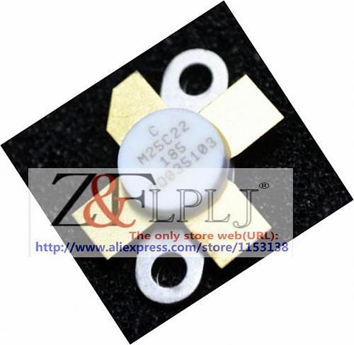 M25C22  M 25C22  Transistor