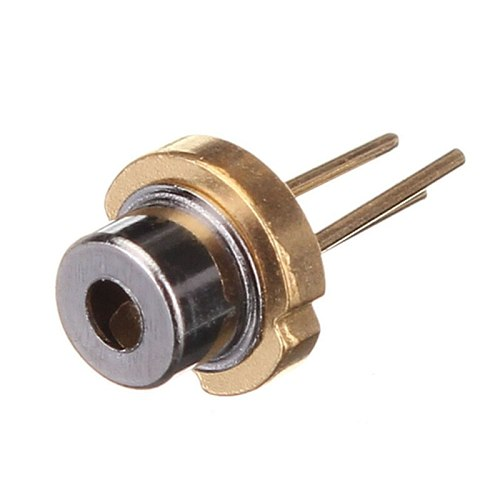 Hot Sale New High Quality 2.2V 808nm TO18 300mW Burning Infrared Laser Diode Lab