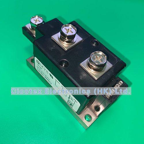 MCC312-16IO1 MODULE IGBT MCC 312-16 IO1 SCR DUAL 1600V 520A Y1-CU MCC312-16I01 MCC312-16 IO1 MCC312-16I O1