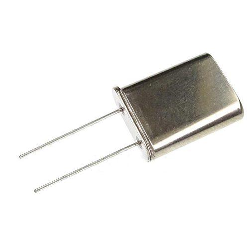 50pcs 49U HC-49U 8MHz 20ppm 20pF quartz resonator