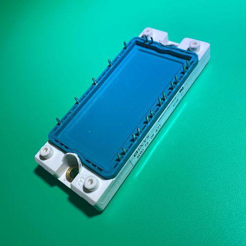 MWI75-06A7T MODULE IGBT MWI 75-06 A7T MOD IGBT SIXPACK RBSOA 600V E2 MWI7506A7T 75-06A