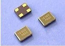 10pcs 2025 2520 4pin 26M 26MHZ 26.000MHZ  passive SMD crystal oscillator / resonator