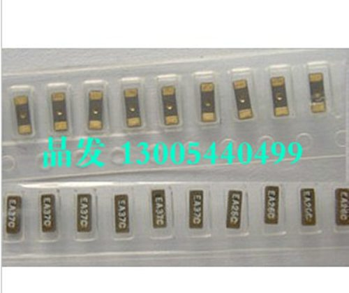 10pcs FC-135 32.768K 32.768KHZ Low load 7PF 6PF 20PPM Passive patch 2 foot resonator