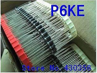 20pcs   P6KE300CA