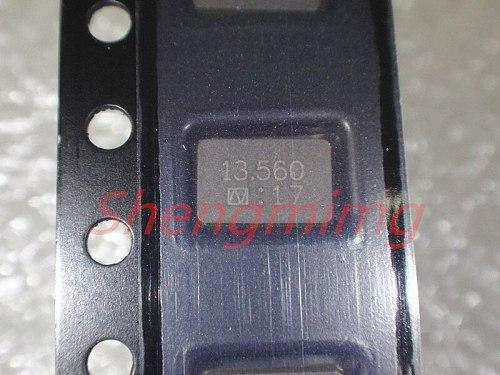 10pcs 13.56MHZ 13.560mhz 20pF 2Pin 5032 13.56M smd quartz resonator Crystal