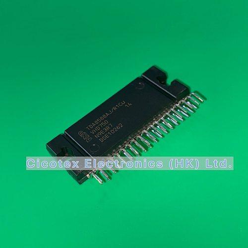 TDA8588AJ/R1Cu MODULE TDA8588 AJ/R1Cu IGBT IC AMP AUDIO PWR 69W QUAD 37SIL TDA8588AJR1CU TDA8588AJ/RICU TDA 8588AJ/R1Cu 8588