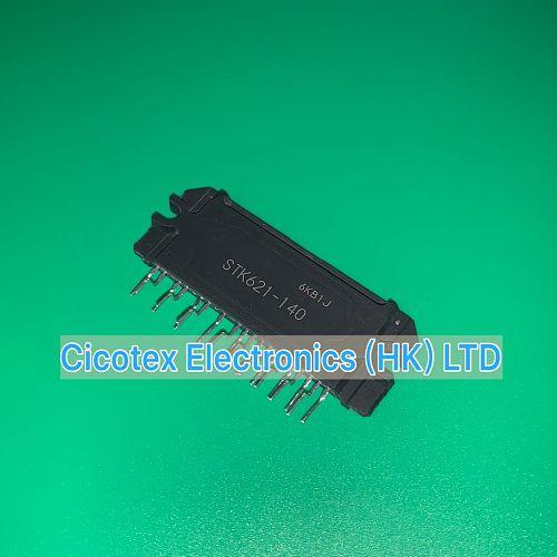 STK621-140 HYB-19 MODULE STK 621-140 IGBT IC MOTOR DRIVER STK621140 STK621-140-E