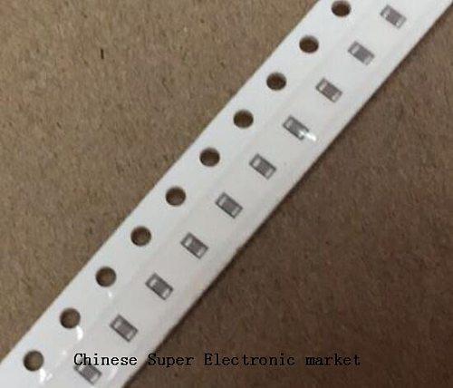 200PCS 0603 SMD capacitor 100NF 150NF 220NF 330NF 1/2.2UF 470NF 104/154/224/334/474/105/225/K/M/Z 0.1/0.15/0.22/0.33/0.47UF 50V