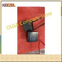 CBB61 Starter Capacitor 1UF/1.2/1.5/2/2.5/3/4/4.5UF 450V 5/6/7/8/9/10/12/14/15/16/18/20/25 Fan Start Capacitor  2 pieces/lot