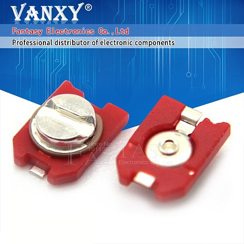 10PCS 3*4 TZC3Z200A110 20PF 20P trimmer Adjustable capacitor