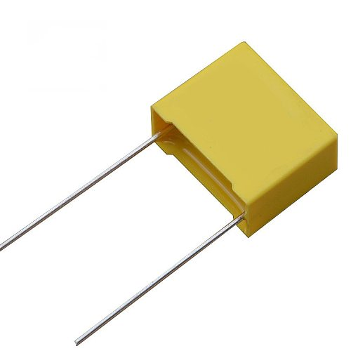 Original 10 PCS,Safety capacitor X2 capacitor 250V ~ 275V 224K 0.22UF 220NF pitch 15MM ...
