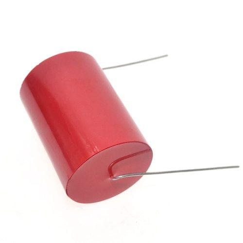 1Pcs Audiophiler Axial MKP 33UF 250VDC 33UF/250V HIFI DIY audio grade capacitor for tube guitar amps